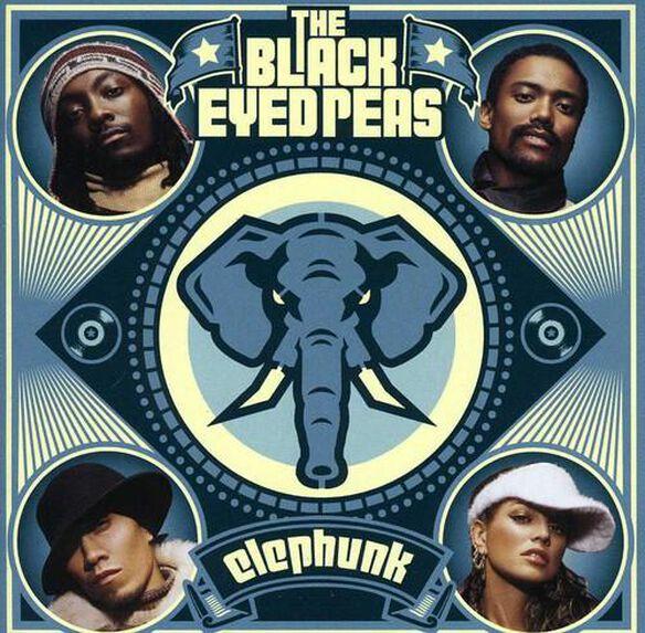 Elephunk (Bonus Track)