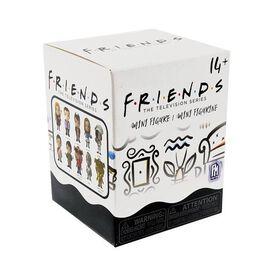 "Friends 3"" Minifig Blind Box"