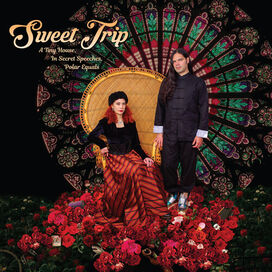 Sweet Trip - A Tiny House, In Secret Speeches, Polar Equals (Cover Option B)