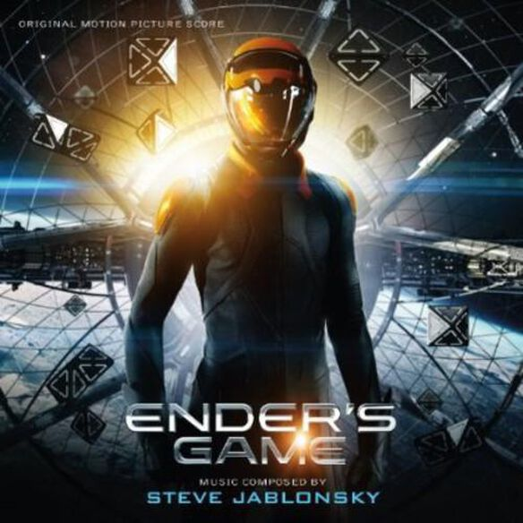 Ender's Game (Score) / O.S.T.