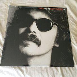 John Prine - September 78