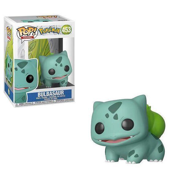 Funko Pop!: Pokemon - Bulbasaur