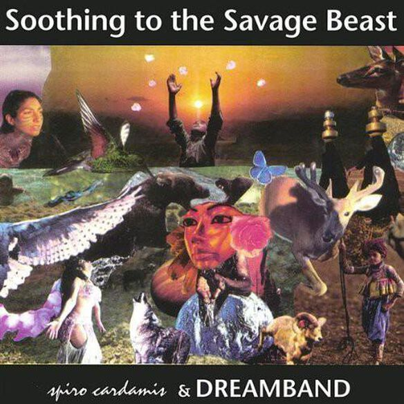 Soothing To The Savage Beast