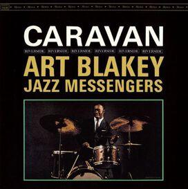 Art Blakey - Caravan