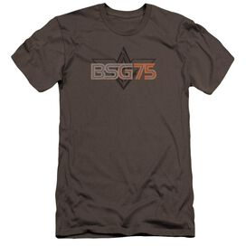Battlestar Galactica Bsg75 Premuim Canvas Adult Slim Fit