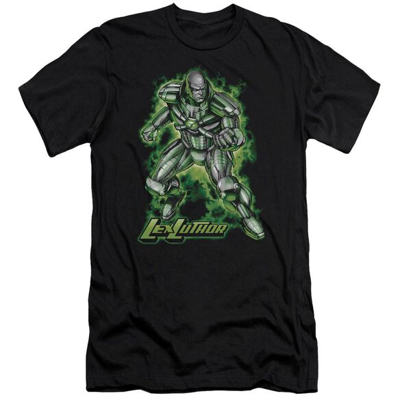 Superman Kryptonite Powered Premuim Canvas Adult Slim Fit