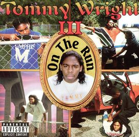 Tommy Wright - On the Run