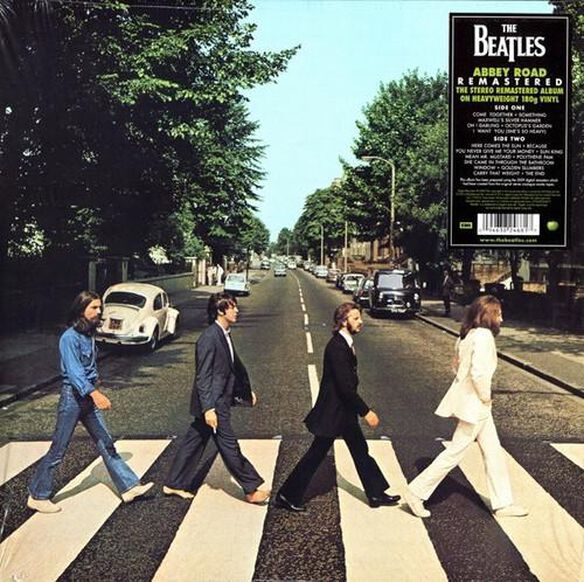 Abbey Road (Ogv) (Rmst) (Reis)
