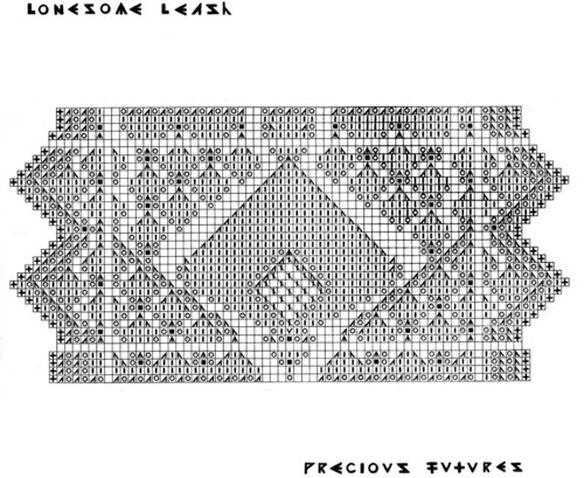 Lonesome Leash - Precious Features