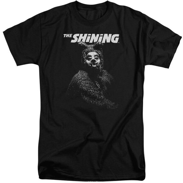 The Shining The Bear Short Sleeve Adult Tall T-Shirt