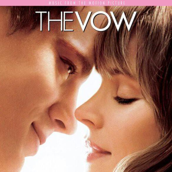 Vow: Music From The Motion Picture / Various (Mod)
