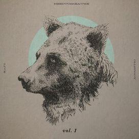 Needtobreathe - Acoustic Live, Vol. 1