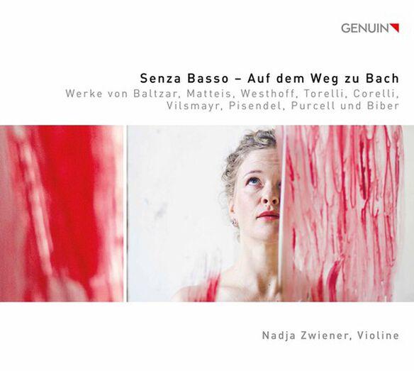 Various Artists - Senza Basso Auf Dem Weg Zu B