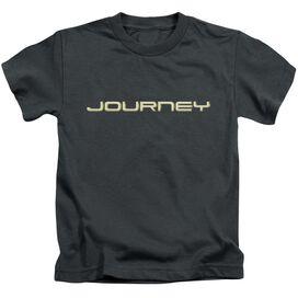 Journey Logo Short Sleeve Juvenile T-Shirt