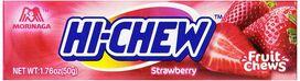 Hi-Chew Strawberry Fruit Chews [1.76 oz]