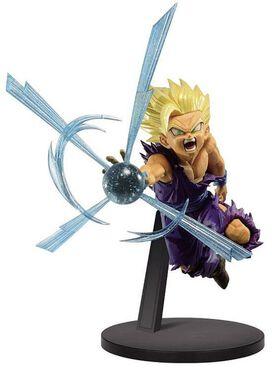 Dragon Ball Z - G x Materia Super Saiyan Gohan PVC Figure