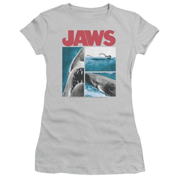 JAWS INSTAJAWS-S/S T-Shirt