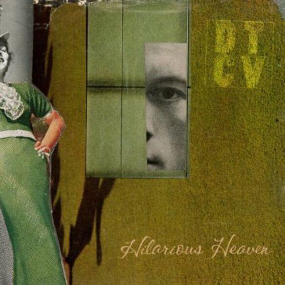 Dtcv - Hilarious Heaven