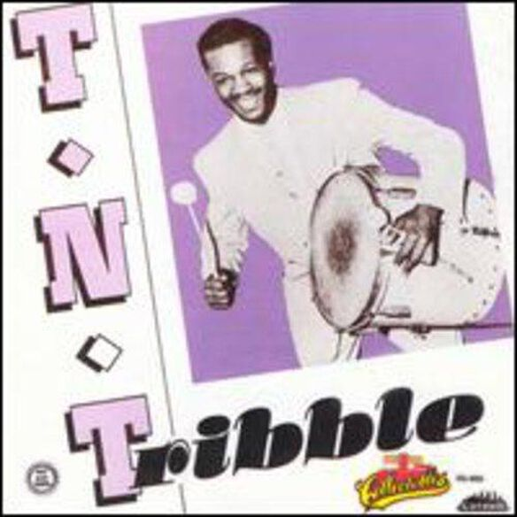 T.N.T. Tribble - T.N.T. Tribble, Vol.1
