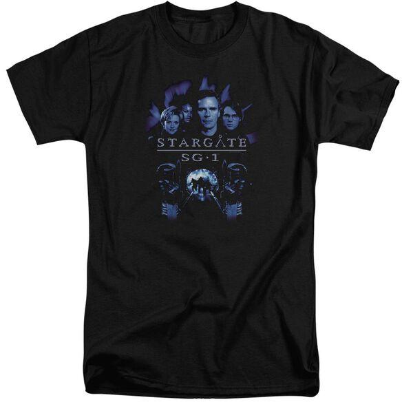 SG1 SG1 T-Shirt