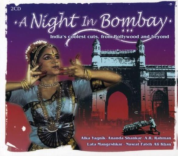 Night in Bombay/ Various - A Night In Bombay