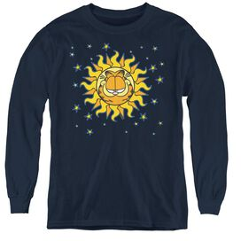 Garfield Celestial-youth Long
