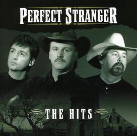 Perfect Stranger - The Hits