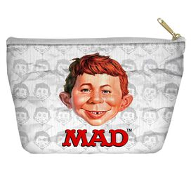 Mad Alfred Head Accessory