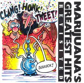 Various Artists - Marijuana's Greatest Hits Revisited