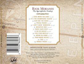 Rick Moranis - Agoraphobic Cowboy