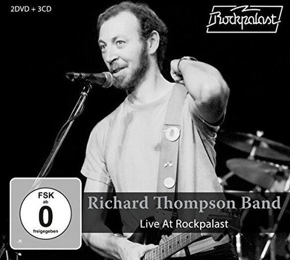 Richard Thompson - Live At Rockpalast