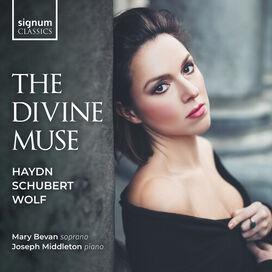 Haydn/ Middleton - Divine Muse
