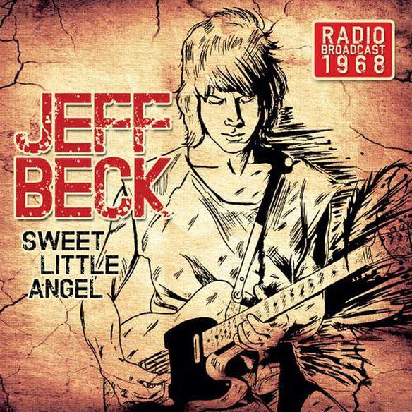 Sweet Little Angel: Radio Broadcast 1968