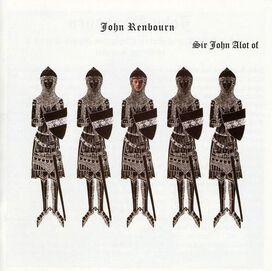 John Renbourn - Sir John Alot of Merrie Englandes Musyk Thyng & ye Grene Knyghte