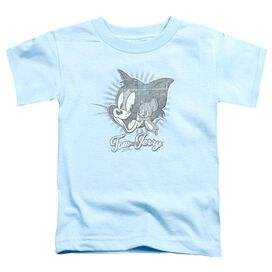 TOM AND JERRY CLASSIC PALS-S/S TODDLER T-Shirt