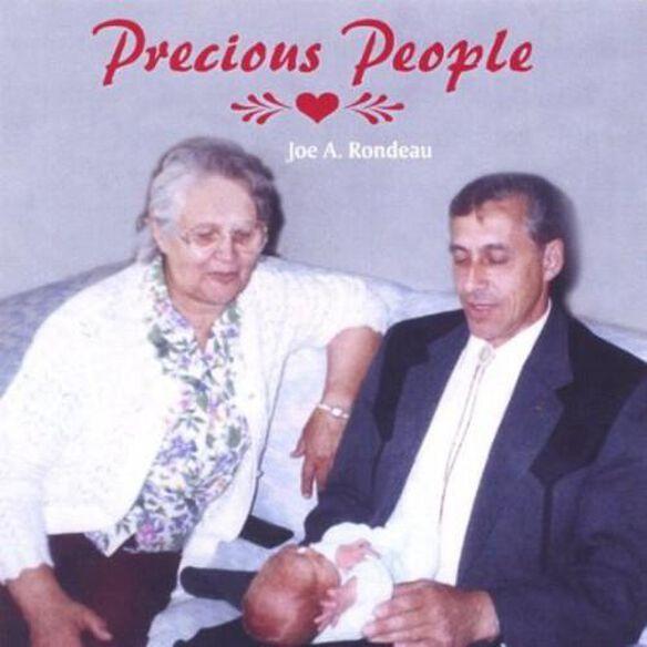 Precious People