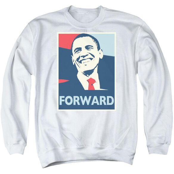 Forward 2012 Adult Crewneck Sweatshirt