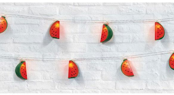 LED String Lights - Watermelon
