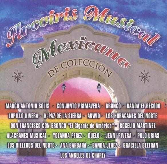 Arcoiris Musical Mex.Coll