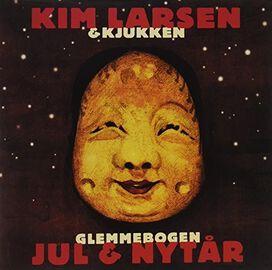 Kim Larsen / Kjukken - Glemmebogen Jul & Nyar