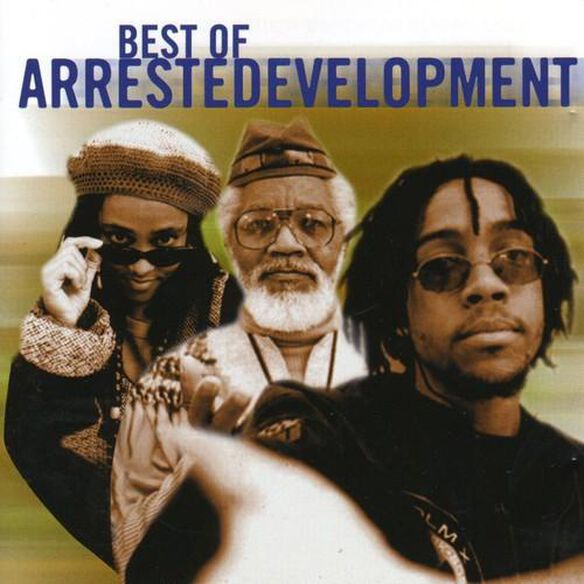Arrested Development - Best of Arrested Development [Sony]
