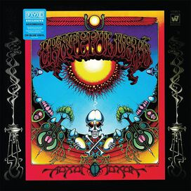 Grateful Dead - Aoxomoxoa [Exclusive Bright Blue Vinyl]