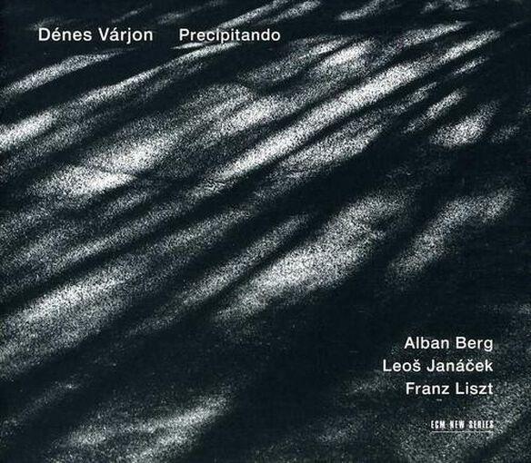 Berg / Janacek / Liszt (Ocrd)