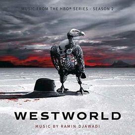 Ramin Djawadi - Westworld: Music from the HBO Series, Season 2 [Original Soundtrack]