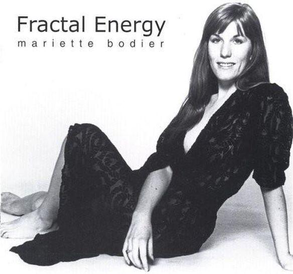 Fractal Energy