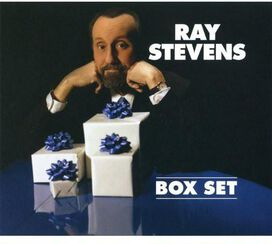Ray Stevens - Box Set