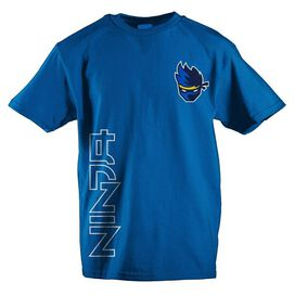 Ninja logo Kids T-Shirt