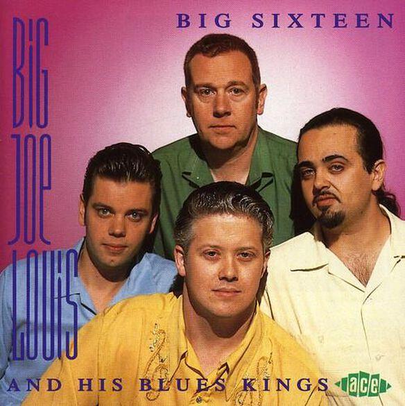Big Sixteen (Uk)