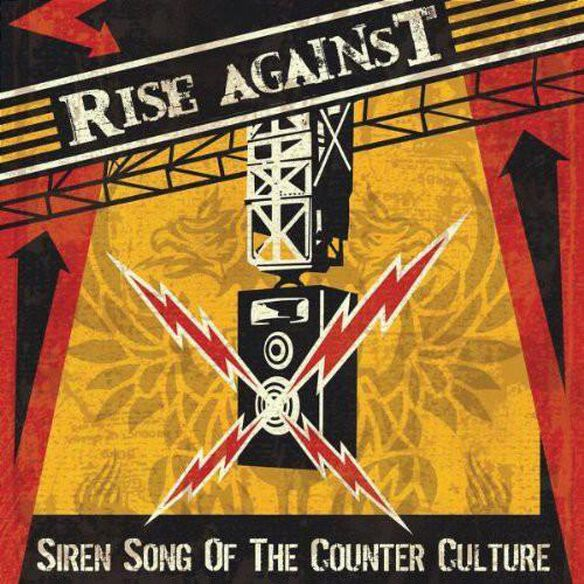 Siren Song Of The Counter Culture (Uk)