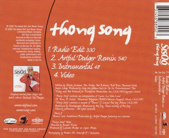 Thong Song 0400